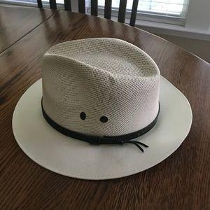 Beautiful Summer Hat